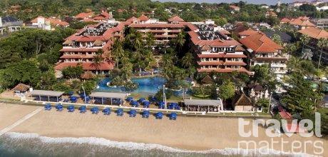 Oferte hotel Nikko Bali Benoa Beach