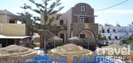 Oferte hotel Polydefkis Apartments