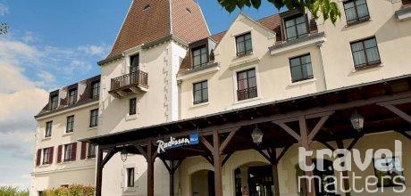 Oferte hotel Radisson Blu at Disneyland Paris