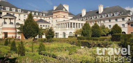 Oferte hotel Vienna House Dream Castle