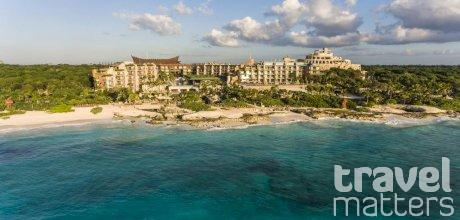 Oferte hotel Xcaret Mexico - All Parks & Tours