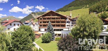 Oferte hotel Beauty & Wellness Tirolerhof