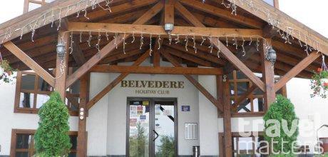 Oferte hotel Belvedere Holiday Club