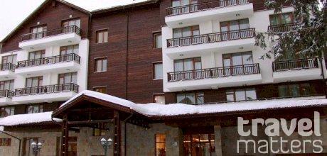 Oferte hotel Borovets Hills Ski & Spa