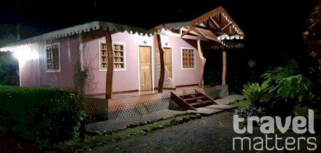 Oferte hotel Ciudad Perdida Ecolodge