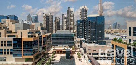 Oferte hotel DoubleTree by Hilton Dubai - Business Bay