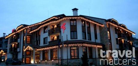 Oferte hotel Evelina Palace