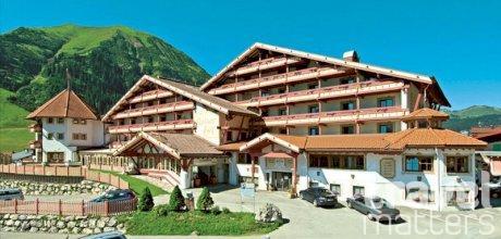 Oferte hotel Familien und Kinder Kaiserhof - St Sebastian