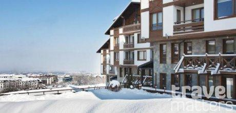 Oferte hotel Green Life Ski & Spa