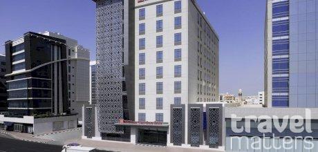 Oferte hotel Hilton Garden Inn Al Muraqabat