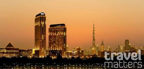 Oferte hotel Hyatt Regency Dubai Creek Heights