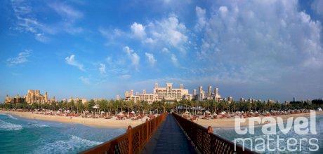 Oferte hotel Jumeirah Mina A'Salam - Madinat Jumeirah