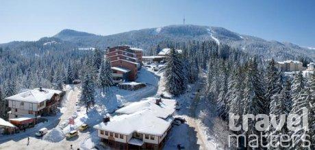 Oferte hotel Prespa