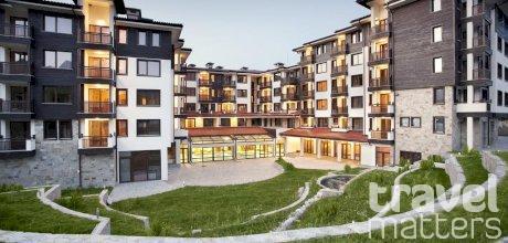 Oferte hotel St George Ski & Spa