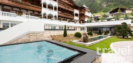 Oferte hotel Trofana Royal - Gourmet & Relax