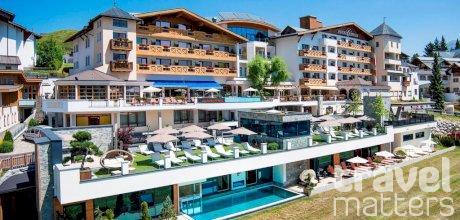 Oferte hotel  Wellness Cervosa - Gourmet & Spa