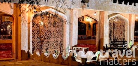 Oferte hotel Arabian Oryx Camp