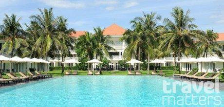 Oferte hotel  Boutique Hoi An Resort