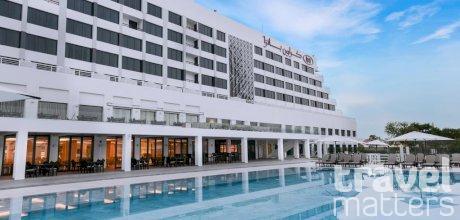 Oferte hotel  Crowne Plaza Muscat