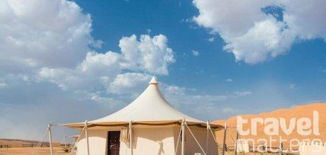 Oferte hotel   Desert Nights Camp