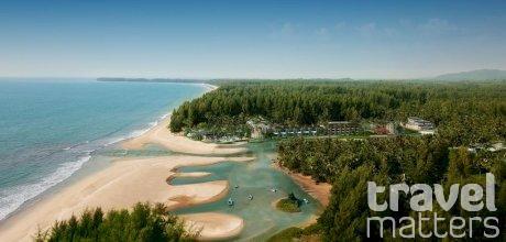 Oferte hotel Devasom Khao Lak Beach Resort & Villas