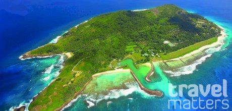 Oferte hotel Fregate Island Private