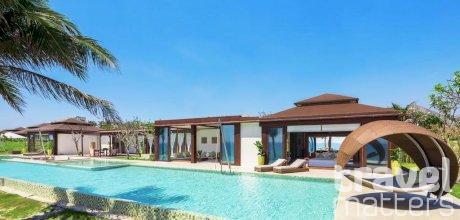 Oferte hotel Fusion Resort Cam Ranh
