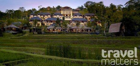 Oferte hotel Mandapa, A Ritz-Carlton Reserve