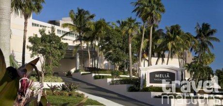 Oferte hotel Melia Nassau Beach