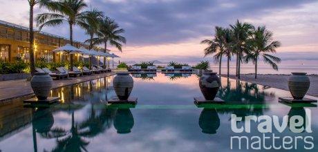 Oferte hotel Mia Resort Nha Trang