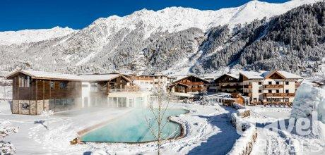 Oferte hotel Schneeberg Family Resort & Spa