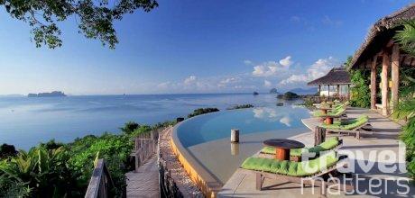Oferte hotel Six Senses Yao Noi