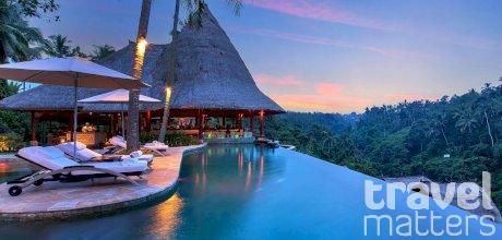 Oferte hotel Viceroy Bali