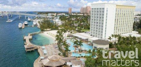Oferte hotel  Warwick Paradise Island - Bahamas