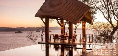 Oferte hotel Four Seasons Resort Costa Rica at Peninsula Papagayo