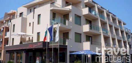 Oferte hotel Tabanov Beach Apartments