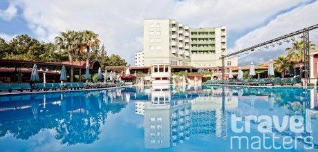 Oferte hotel Arma`s Kaplan Paradise