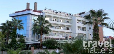 Oferte hotel Istanbul Beach (ex Blauhimmel)