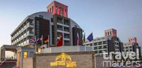 Oferte hotel Bone Club Sunset Hotel & Spa