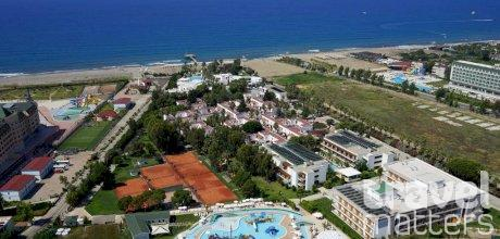 Oferte hotel Club Kastalia Holiday Village