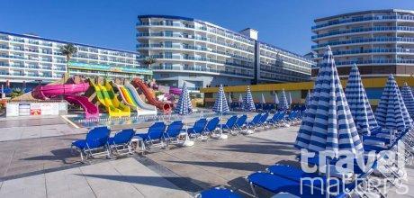 Oferte hotel  Eftalia Ocean