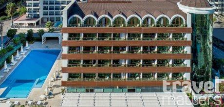Oferte hotel  Elite World Marmaris