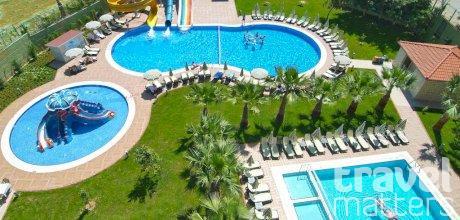 Oferte hotel Gardenia Beach