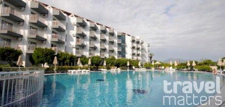 Oferte hotel Luna Beach De Luxe