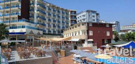 Oferte hotel Maya World Beach