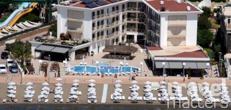 Oferte hotel Pasa Garden Beach