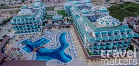 Oferte hotel  Sensitive Premium Resort & Spa