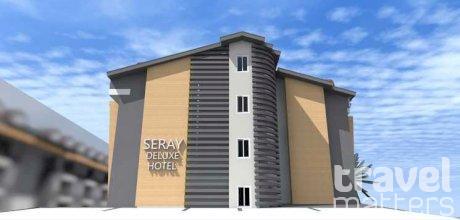 Oferte hotel Seray Deluxe