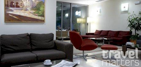 Oferte hotel Angela Suites & Lobby