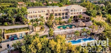 Oferte hotel Gloria Maris Suites and Villa